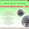 Victorian Christmas Fayre! Saturday 24th November