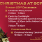 Christmas Services at SCF 2018