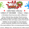 Messy Church Christmas Special! Sunday 23rd December 2018