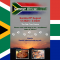 Summer African Braai!  Sunday 25th August 2019