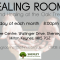 Healing Rooms: First Monday of each Month