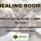Healing Rooms – Prayer & Intercession Meetings: 16th November 2020 (Third Monday of each month)