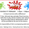 Messy Church! Sunday 9th February 2020